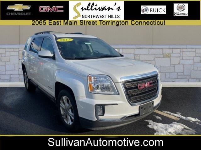 Used 2017 GMC Terrain in Avon, Connecticut | Sullivan Automotive Group. Avon, Connecticut