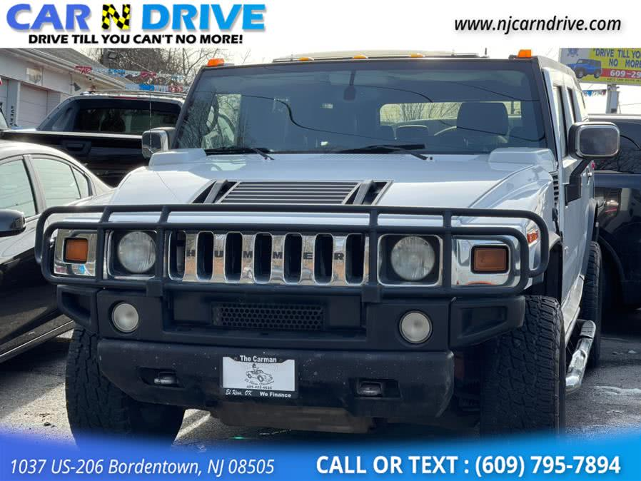 Used 2005 Hummer H2 in Bordentown, New Jersey | Car N Drive. Bordentown, New Jersey
