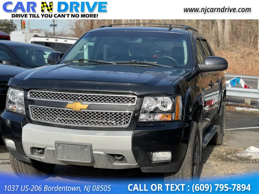 Used 2009 Chevrolet Avalanche in Bordentown, New Jersey | Car N Drive. Bordentown, New Jersey