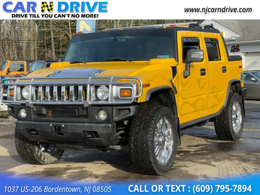 Used 2007 Hummer H2 in Bordentown, New Jersey | Car N Drive. Bordentown, New Jersey