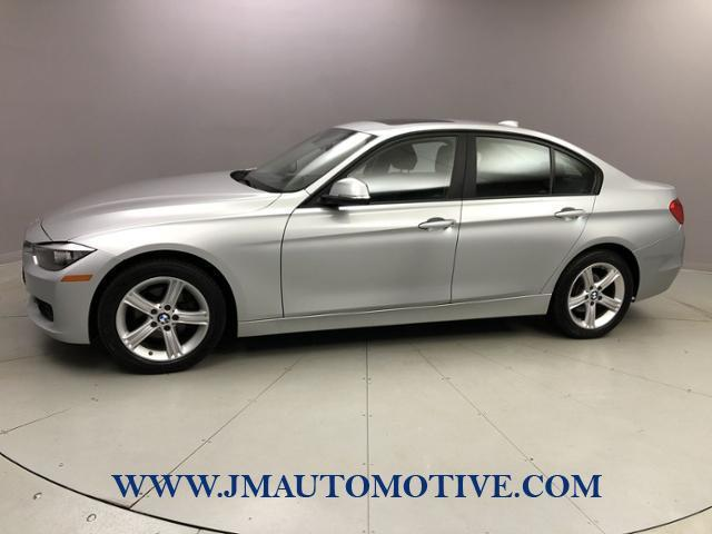 Used 2013 BMW 3 Series in Naugatuck, Connecticut | J&M Automotive Sls&Svc LLC. Naugatuck, Connecticut