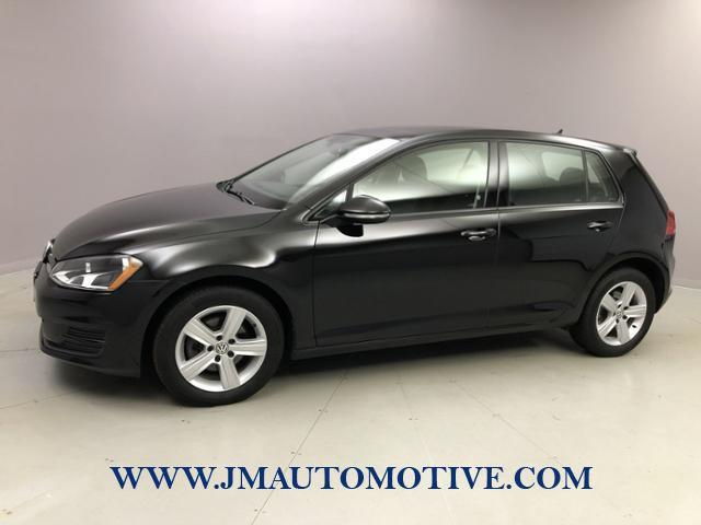 Used 2017 Volkswagen Golf in Naugatuck, Connecticut | J&M Automotive Sls&Svc LLC. Naugatuck, Connecticut
