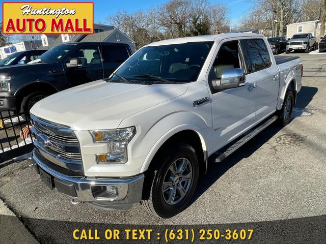 Used 2016 Ford F-150 in Huntington Station, New York | Huntington Auto Mall. Huntington Station, New York