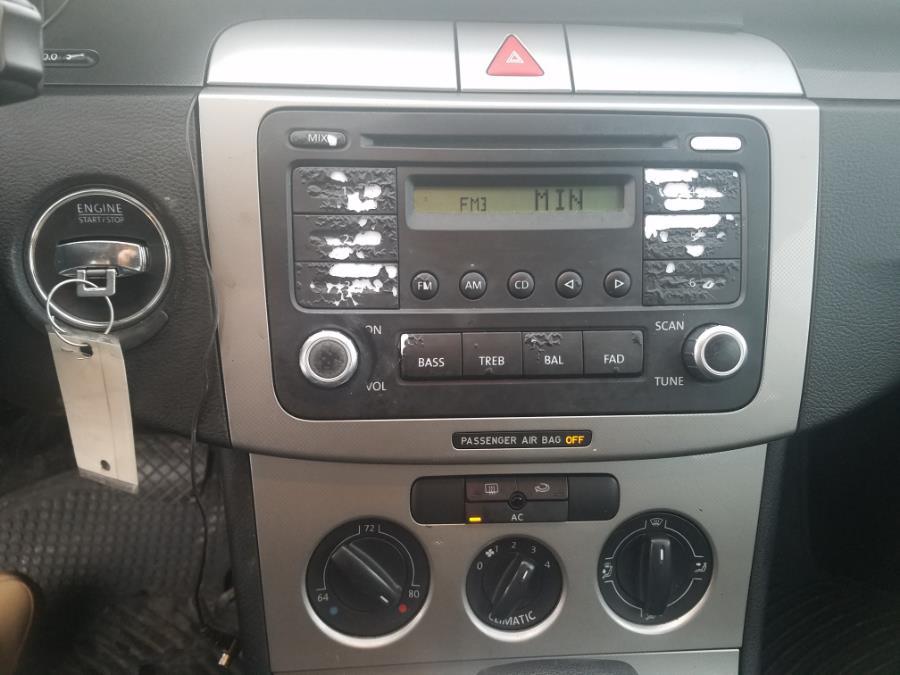 Used Volkswagen Passat Wagon 4dr Auto 2.0T FWD 2007 | Chadrad Motors llc. West Hartford, Connecticut