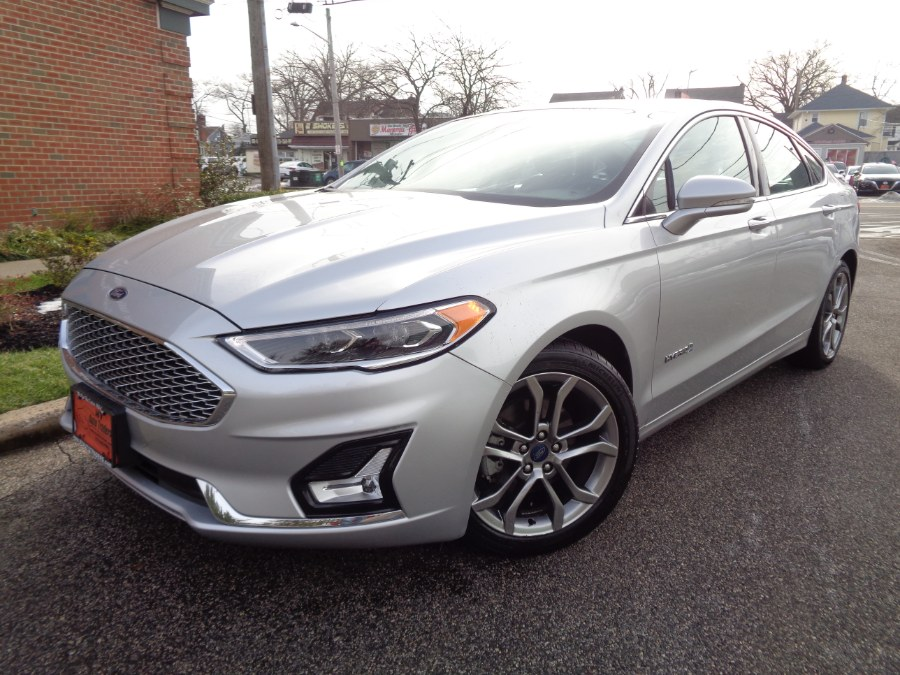Used 2019 Ford Fusion Hybrid in Valley Stream, New York | NY Auto Traders. Valley Stream, New York