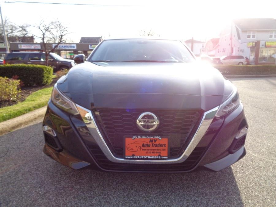 Used Nissan Altima 2.5 SR Sedan 2020 | NY Auto Traders. Valley Stream, New York