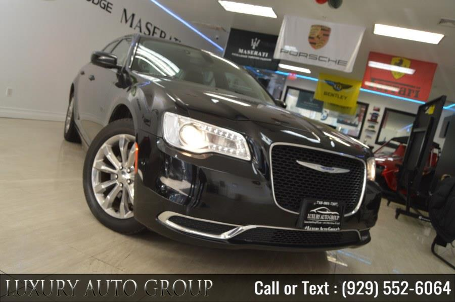 Used 2018 Chrysler 300 in Bronx, New York | Luxury Auto Group. Bronx, New York