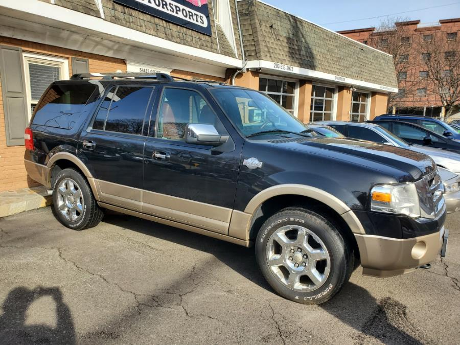 Used 2014 Ford Expedition in Shelton, Connecticut | Center Motorsports LLC. Shelton, Connecticut