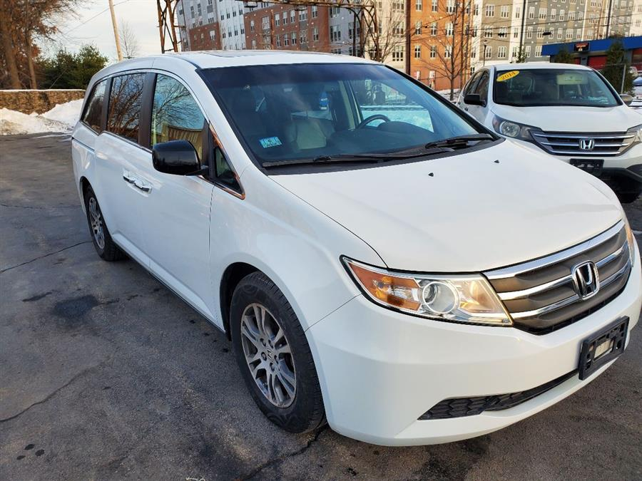 Used 2011 Honda Odyssey in Framingham, Massachusetts | Mass Auto Exchange. Framingham, Massachusetts