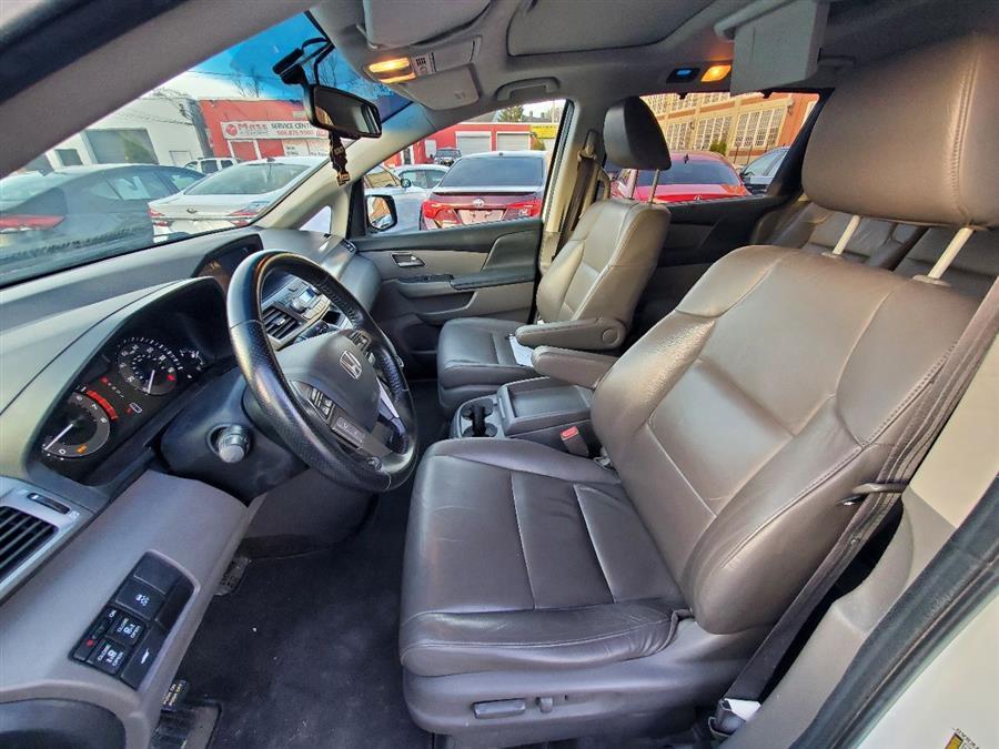 Used Honda Odyssey EX L 4dr Mini Van 2011 | Mass Auto Exchange. Framingham, Massachusetts