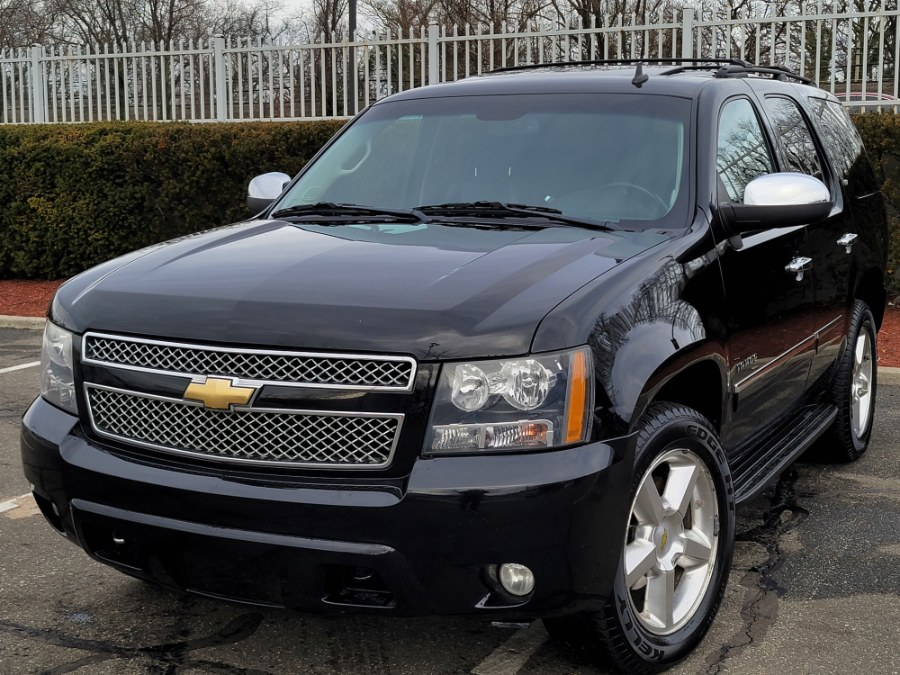 2011 Chevrolet Tahoe 4WD 1500 LTZ w/Navigation ,sunroof,DVD,Back Up Camera, available for sale in Queens, NY