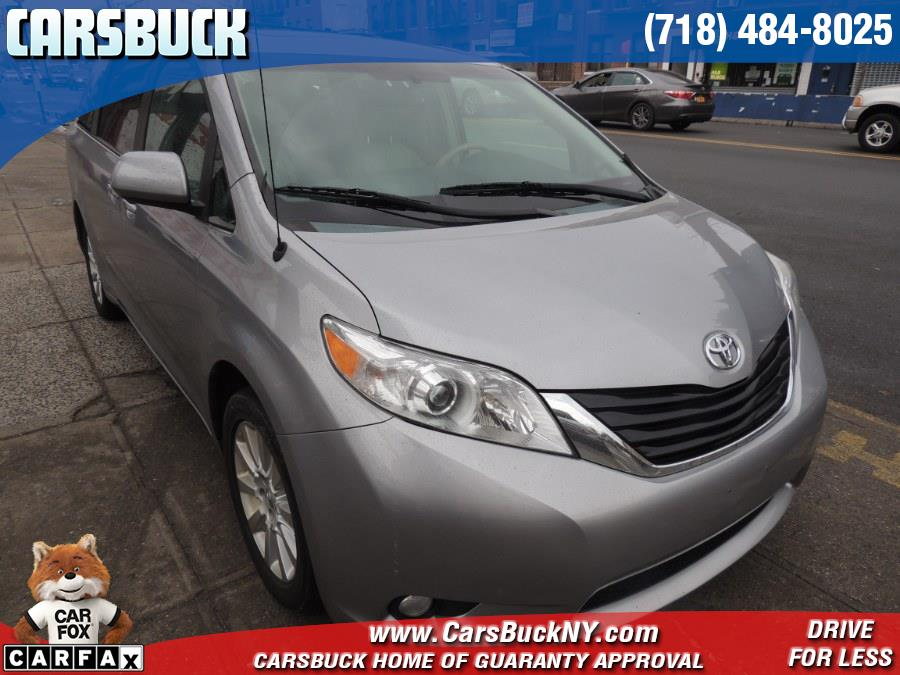 Used 2013 Toyota Sienna in Brooklyn, New York | Carsbuck Inc.. Brooklyn, New York