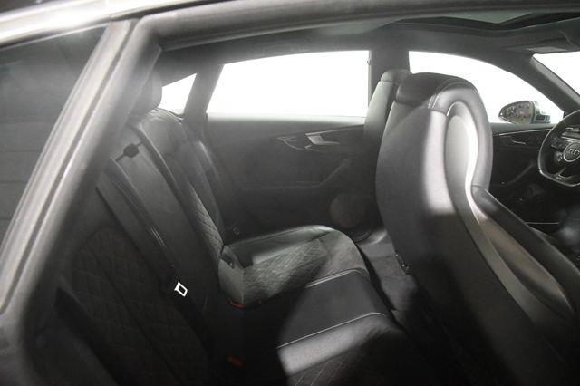 2018 Audi S5 Sportback Premium Plus photo