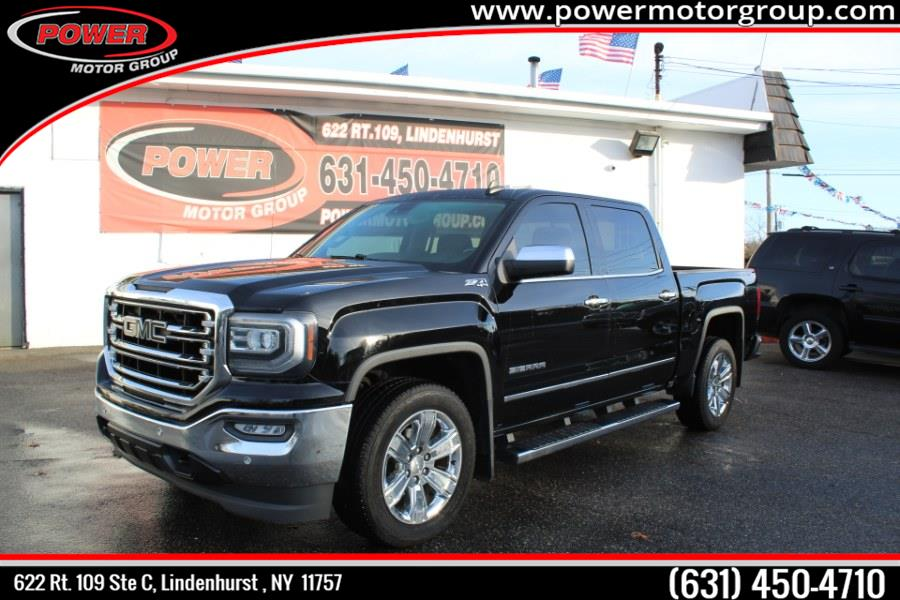 Used 2016 GMC Sierra 1500 in Lindenhurst , New York | Power Motor Group. Lindenhurst , New York