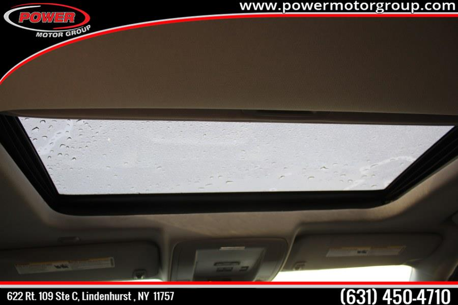 "Used GMC Sierra 1500 4WD Crew Cab 143.5"" SLT 2016   Power Motor Group. Lindenhurst , New York"