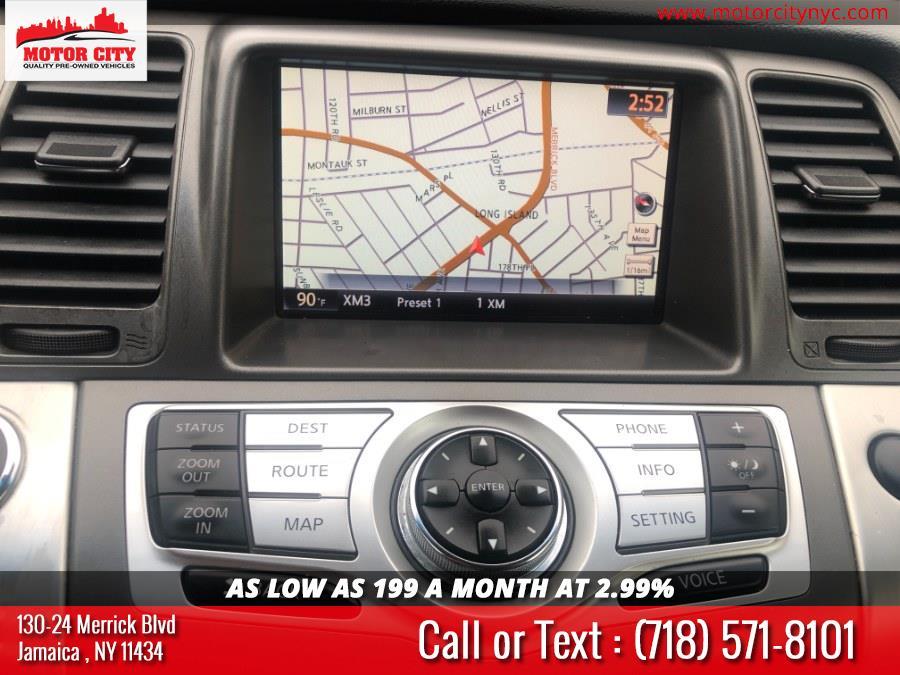 Used Nissan Murano AWD 4dr LE 2012 | Motor City. Jamaica, New York