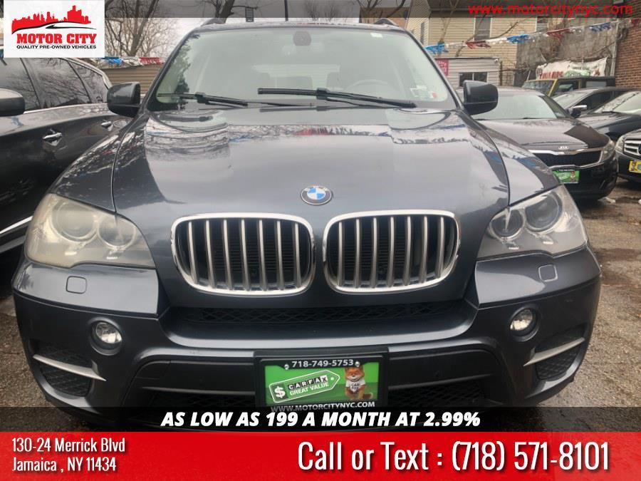Used 2013 BMW X5 in Jamaica, New York | Motor City. Jamaica, New York