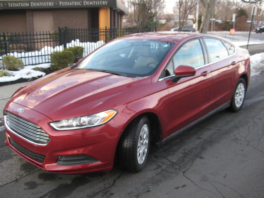 Used 2014 Ford Fusion in Massapequa, New York | Rite Choice Auto Inc.. Massapequa, New York