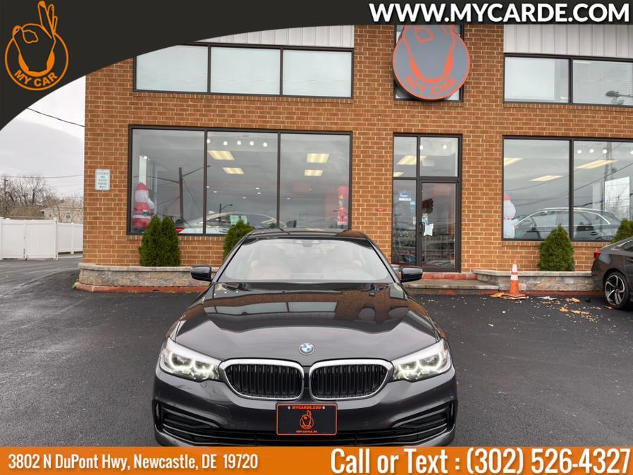 Used 2019 BMW 5 Series in Newcastle, Delaware   My Car. Newcastle, Delaware