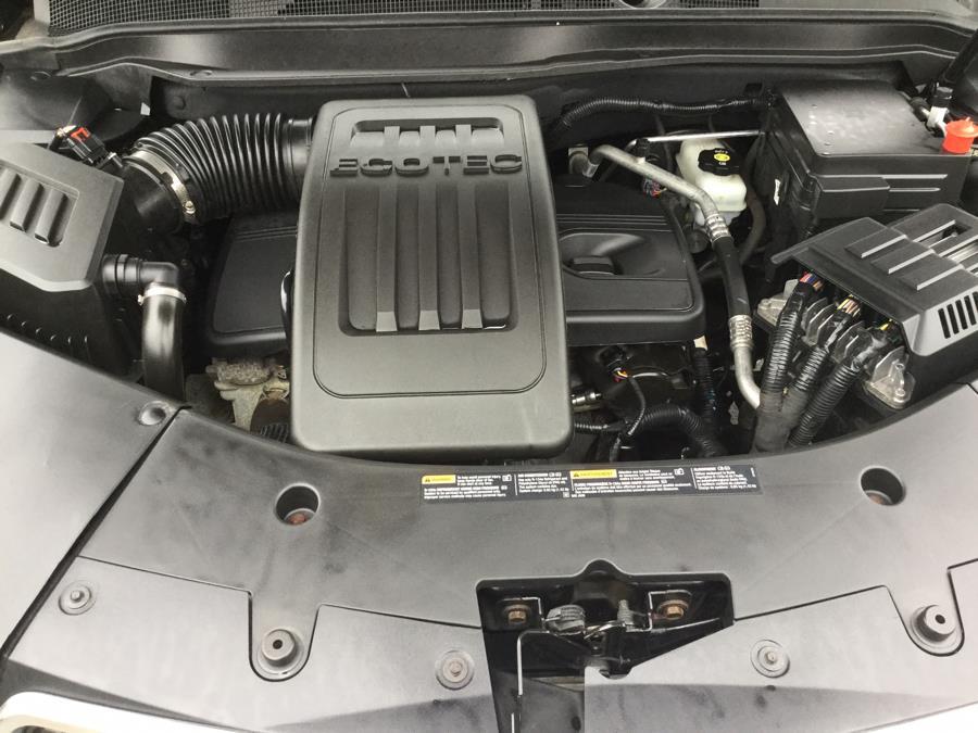 Used Chevrolet Equinox AWD 4dr LS 2014 | L&S Automotive LLC. Plantsville, Connecticut