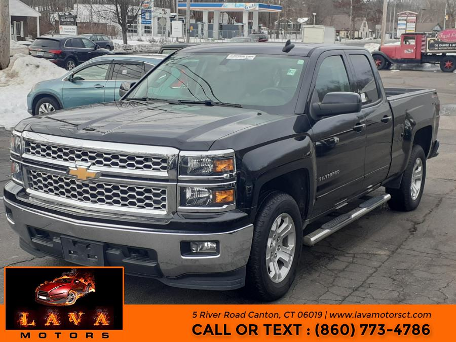 Used 2015 Chevrolet Silverado 1500 in Canton, Connecticut | Lava Motors. Canton, Connecticut