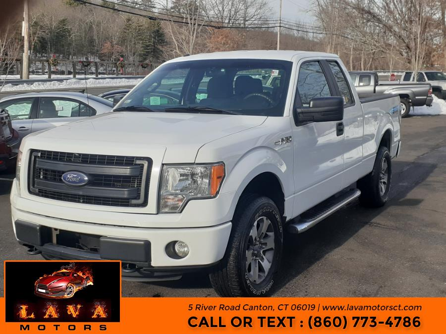 Used 2014 Ford F-150 in Canton, Connecticut | Lava Motors. Canton, Connecticut