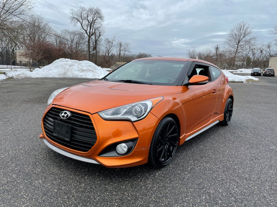 Used 2013 Hyundai Veloster in Lyndhurst, New Jersey | Cars With Deals. Lyndhurst, New Jersey