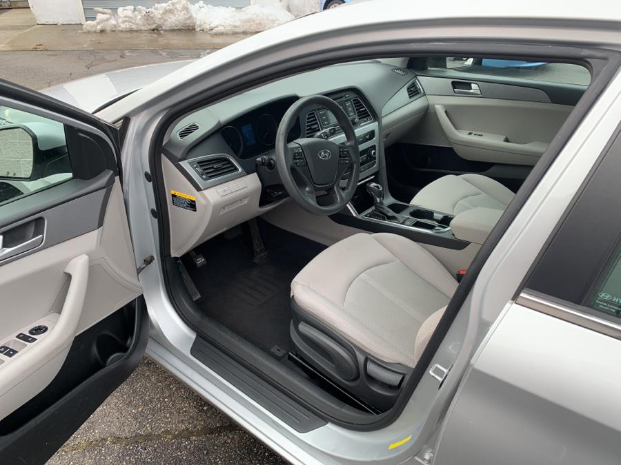 Used Hyundai Sonata 4dr Sdn 2.4L SE 2015   Ace Motor Sports Inc. Plainview , New York