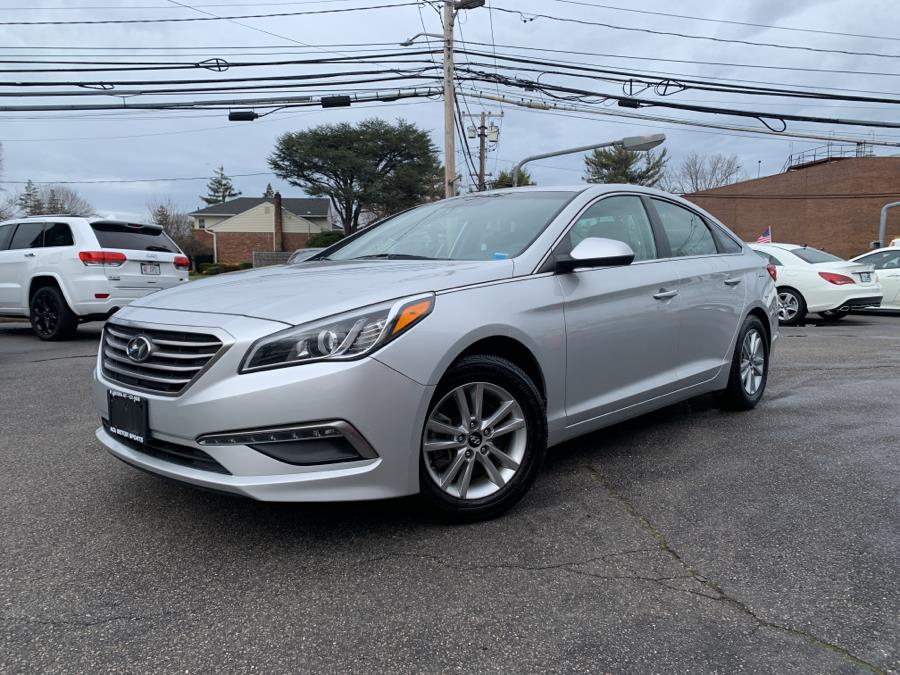 Used 2015 Hyundai Sonata in Plainview , New York | Ace Motor Sports Inc. Plainview , New York