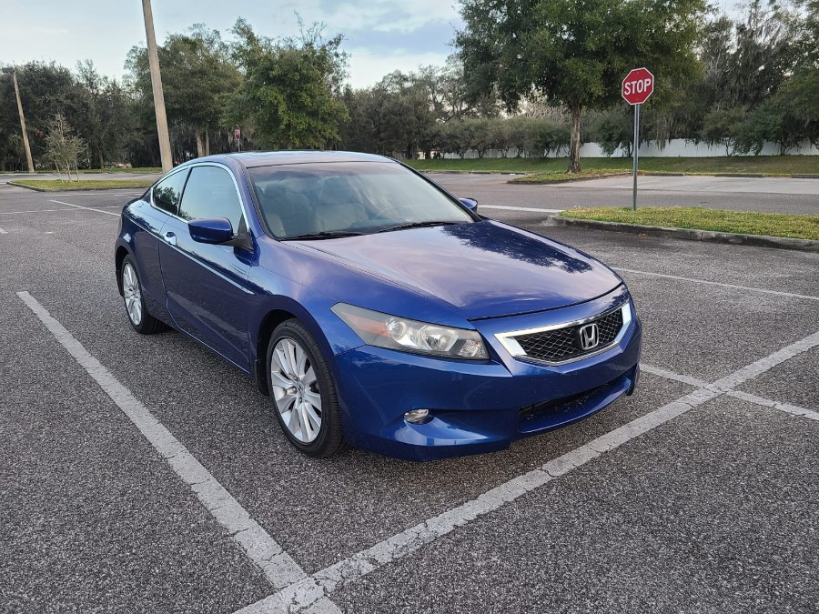 Used 2010 Honda Accord Cpe in Longwood, Florida | Majestic Autos Inc.. Longwood, Florida