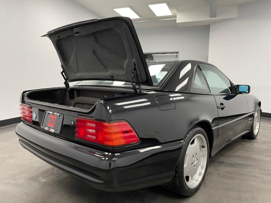 Used Mercedes-Benz SL-Class 2dr Roadster 5.0L 1998 | M Auto Group. Elizabeth, New Jersey