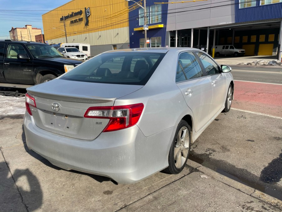 Used Toyota Camry 2014.5 4dr Sdn I4 Auto SE (Natl) 2014 | Wide World Inc. Brooklyn, New York