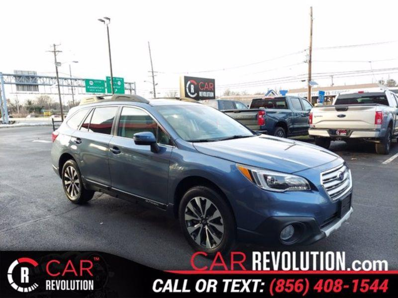 Used Subaru Outback Limited 2017 | Car Revolution. Maple Shade, New Jersey