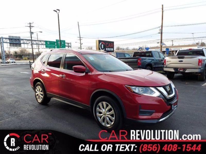 Used 2017 Nissan Rogue in Maple Shade, New Jersey | Car Revolution. Maple Shade, New Jersey
