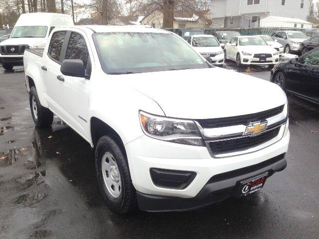 Used Chevrolet Colorado 2WD WT w/ rearCam 2017 | Car Revolution. Maple Shade, New Jersey
