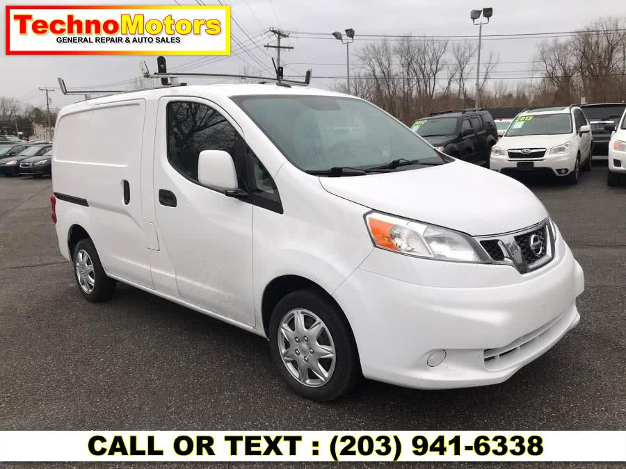 Used 2014 Nissan NV200 in Danbury , Connecticut | Techno Motors . Danbury , Connecticut