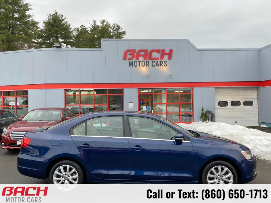 Used 2014 Volkswagen Jetta Sedan in Canton , Connecticut | Bach Motor Cars. Canton , Connecticut