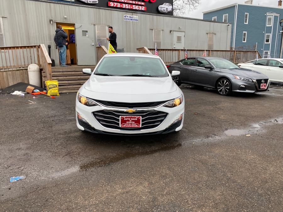 Used Chevrolet Malibu 4dr Sdn LT 2020 | Auto Haus of Irvington Corp. Irvington , New Jersey