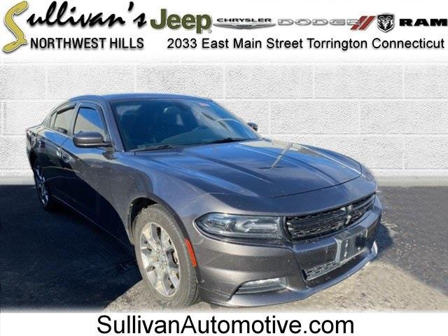 Used Dodge Charger SXT 2015 | Sullivan Automotive Group. Avon, Connecticut