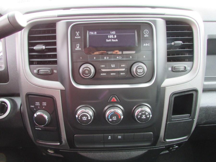 "Used Ram 1500 4WD Reg Cab 140.5"" Tradesman 2015 | United Auto Sales of E Windsor, Inc. East Windsor, Connecticut"