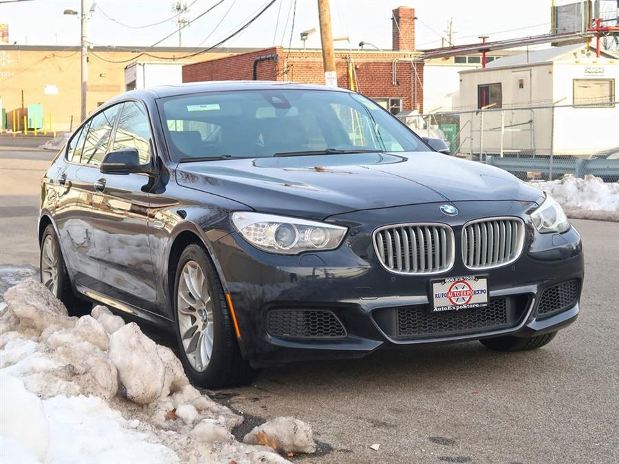 Used BMW 5 Series 550i xDrive Gran Turismo M Sport Package 2017 | Auto Expo Ent Inc.. Great Neck, New York