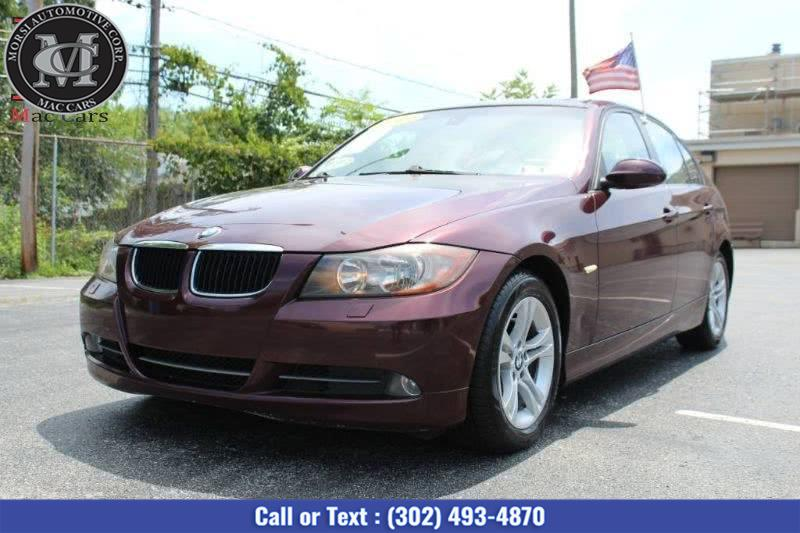 Used BMW 3 Series 328xi 2008 | Morsi Automotive Corp. New Castle, Delaware
