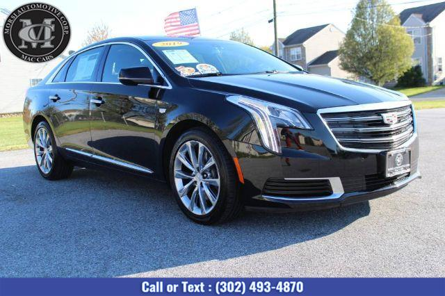 Used Cadillac Xts Livery Package 2019 | Morsi Automotive Corp. New Castle, Delaware