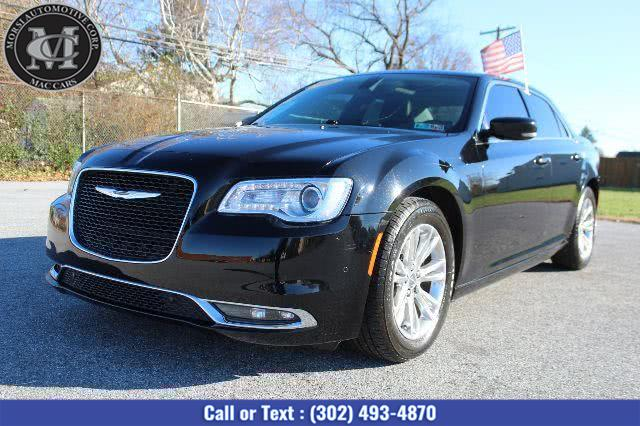 Used Chrysler 300 Limited 2016 | Morsi Automotive Corp. New Castle, Delaware