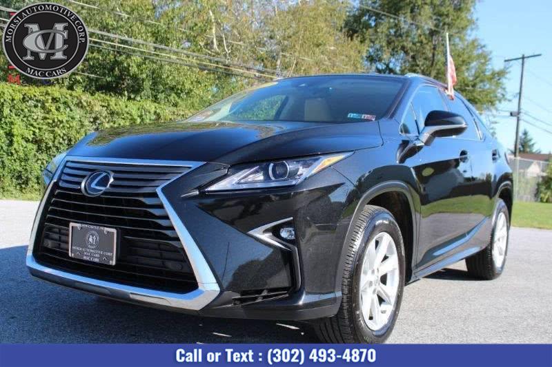 Used Lexus Rx 350  2017 | Morsi Automotive Corp. New Castle, Delaware