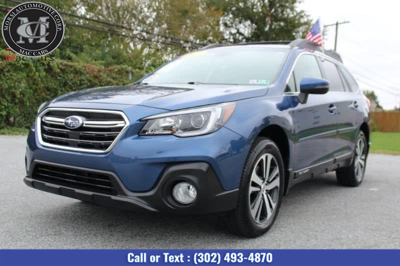 Used Subaru Outback Limited 2019 | Morsi Automotive Corp. New Castle, Delaware