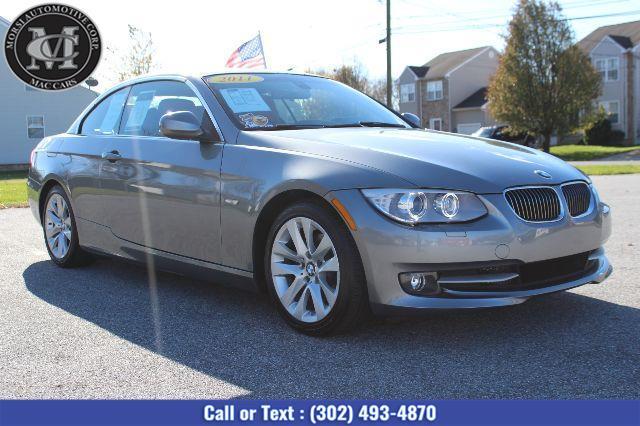 Used BMW 3 Series 328i 2011 | Morsi Automotive Corp. New Castle, Delaware