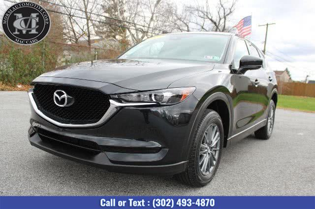Used Mazda Cx-5 Touring 2017 | Morsi Automotive Corp. New Castle, Delaware