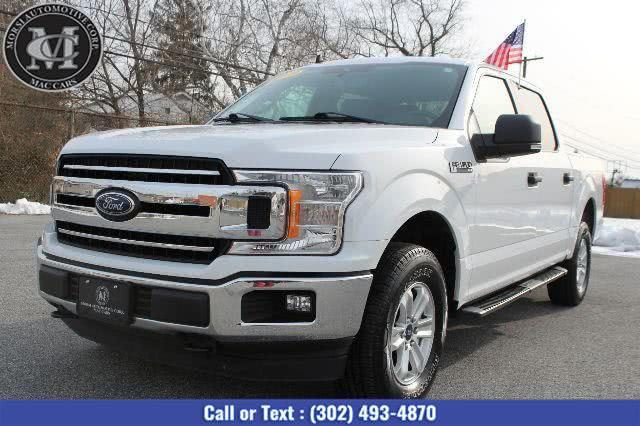 Used Ford F-150 XLT 2019   Morsi Automotive Corp. New Castle, Delaware
