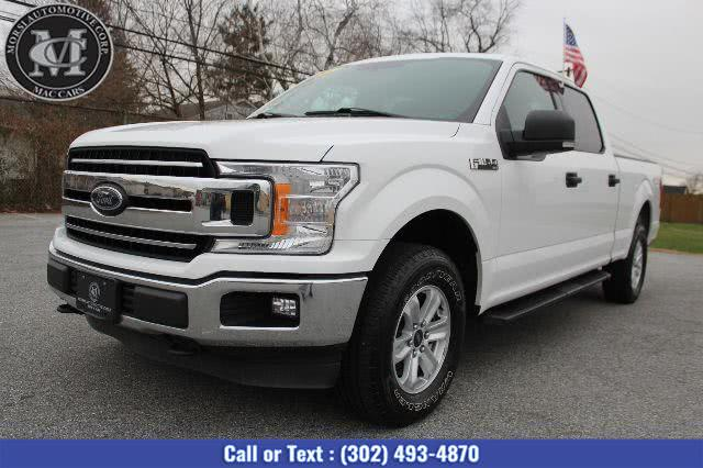 Used Ford F-150 XLT 2018 | Morsi Automotive Corp. New Castle, Delaware